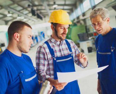 Rolety dla przemysłu
